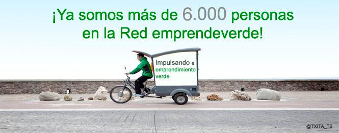 Red emprendeverde